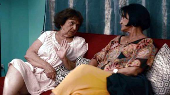 Anuncian nueva telenovela nacional titulada Vuelve a mirar