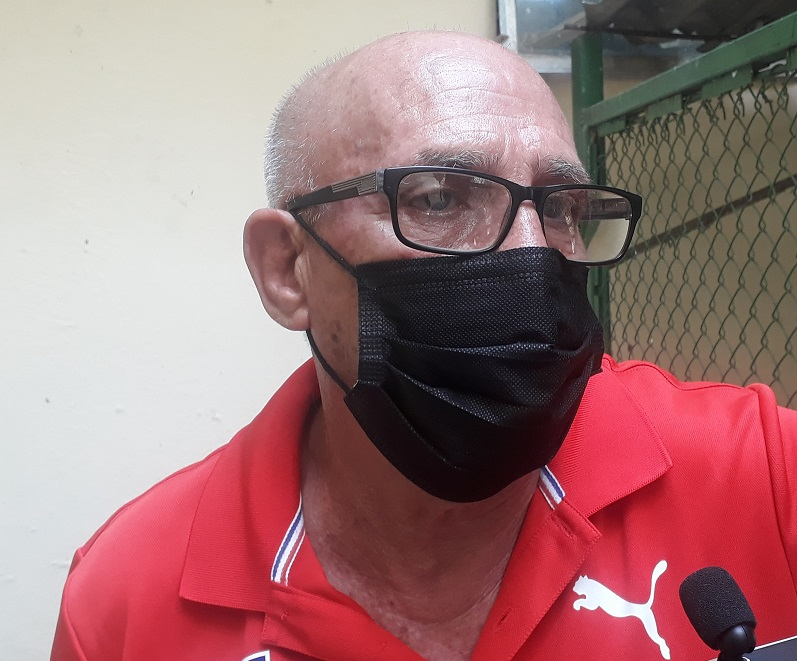 """Armando Ferrer: """"Teníamos un equipo para ganar"""" (+Audio)"""