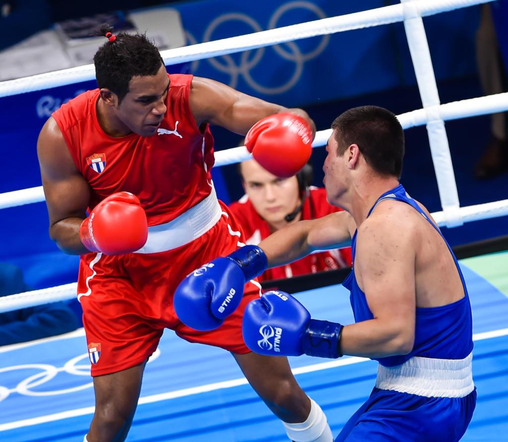 """Rolando Acebal: """"El boxeo está listo para subir al ring"""" (+Audio)"""