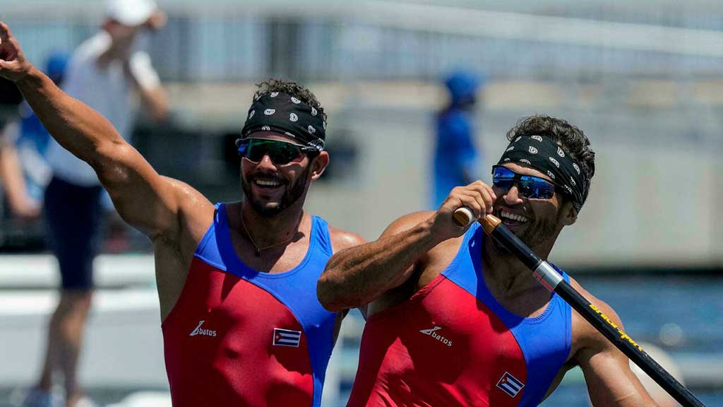 Participarán cinco cubanos en Mundial de Canotaje