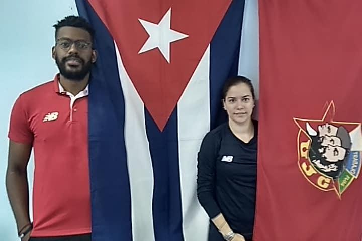 Tenistas cubanos a base de entrenamiento en Alemania (+Audio)