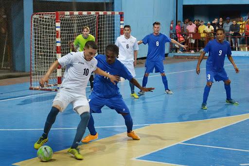 Intensifican su preparación atletas del futsal rumbo a premundial de Guatemala