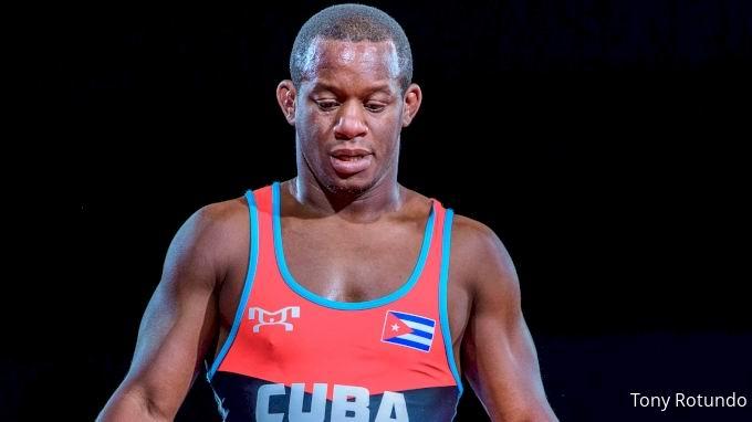 En Audio: Garzón sueña con su presa olímpica