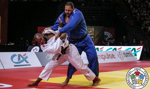 """Regresan judocas al """"Cerro Pelado"""""""
