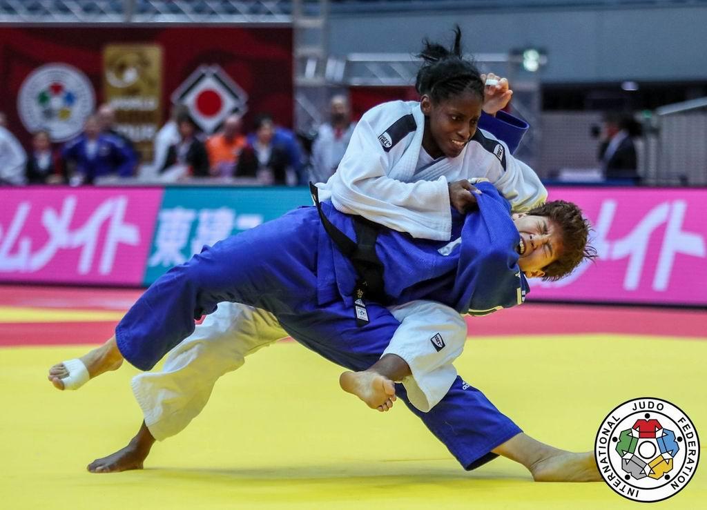 En Audio: Judocas listas para subir al Tatami en Tokio