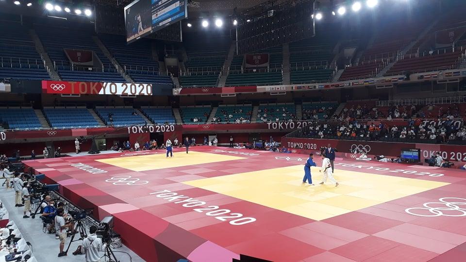 """Rafael Manso: """"Los judocas seguirán peleando por la victoria"""" (+Audio)"""