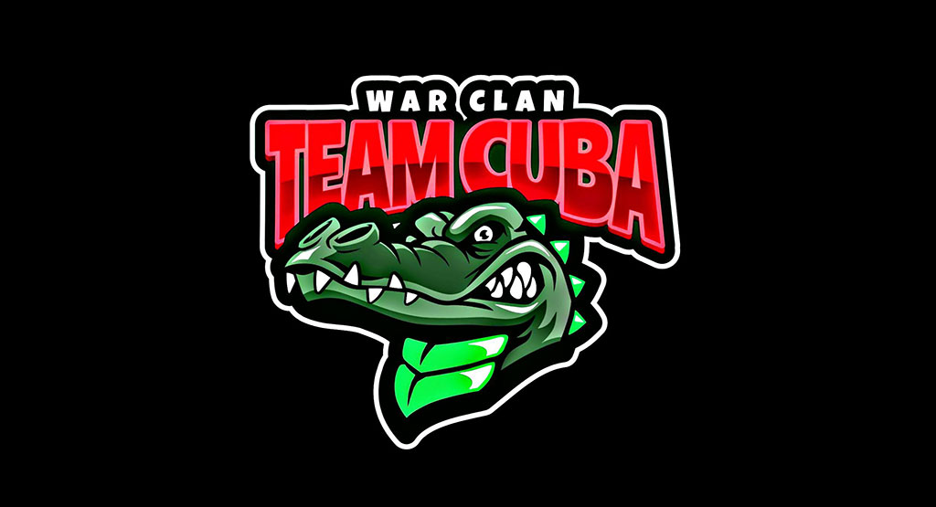eSports: ´Team Cuba´ trying to win The Fire competition again
