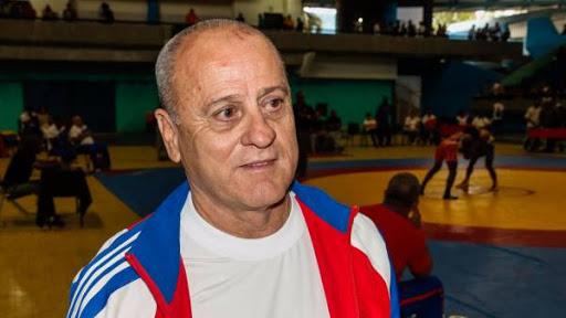 Luchadoras cubanas retomaron preparación olímpica