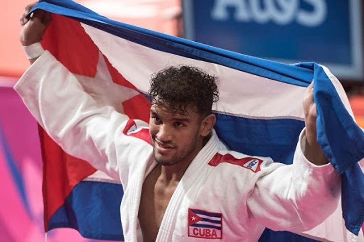 En Audio: Estrada será el primer cubano en competir en Tokio