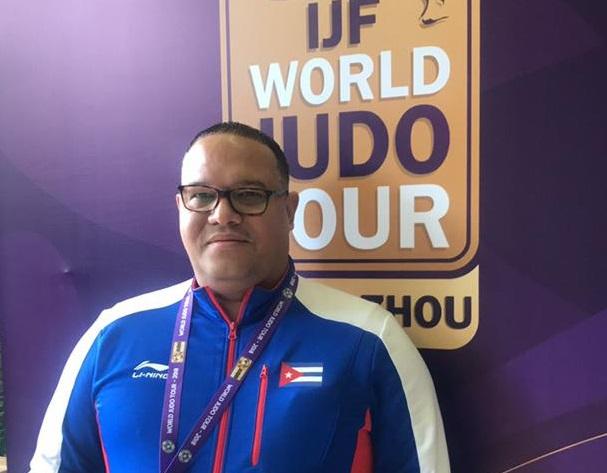 Judocas cubanos están seguros en Doha (+Audio)