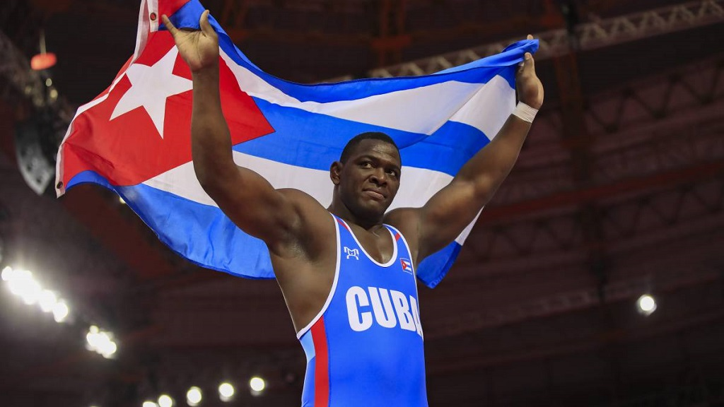 Pretende Cuba asistir a Tokio con una delegación de 80 atletas