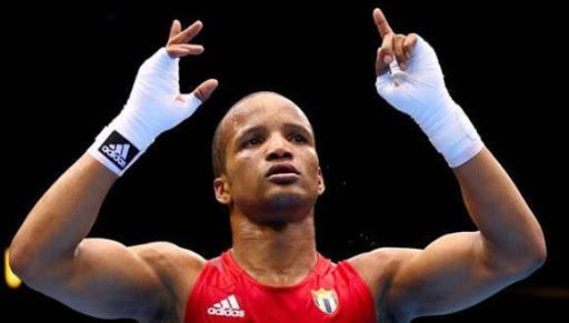 Roniel quiere otra presea olímpica (+Audio)