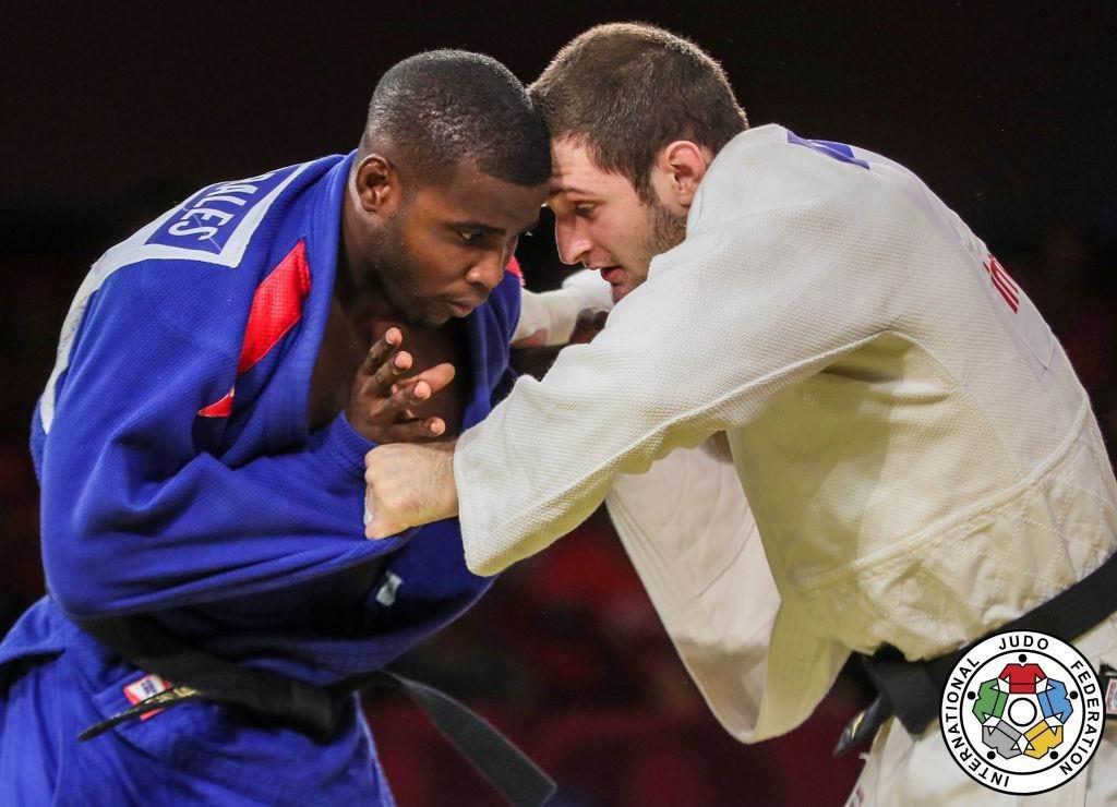 Judocas cubanos ya conocen sus rivales en Tokio (+Audio)