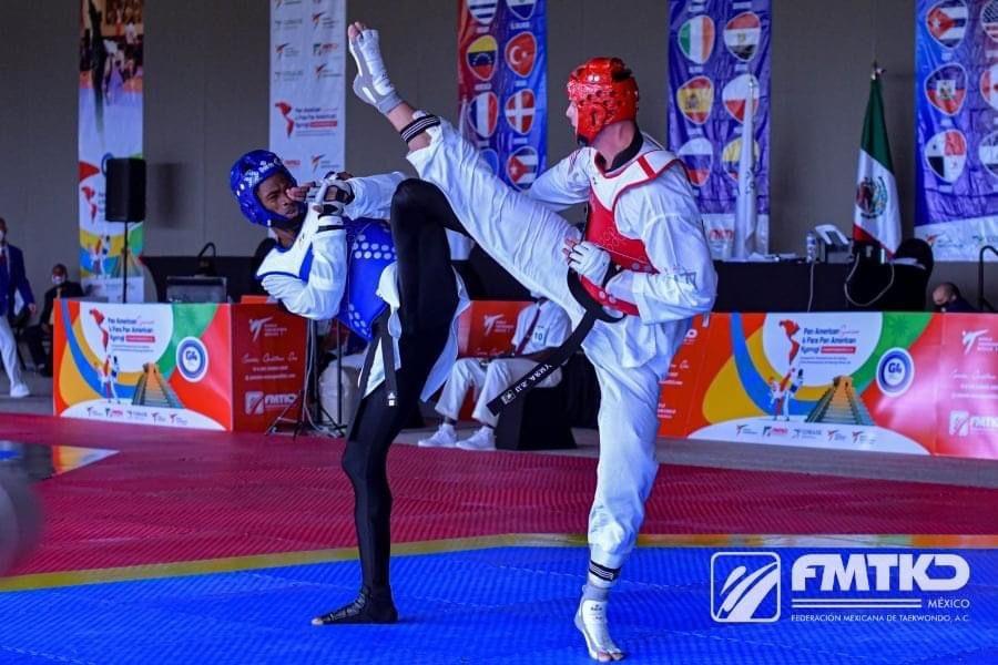 Taekwondo cubano vs la tecnología y los rivales