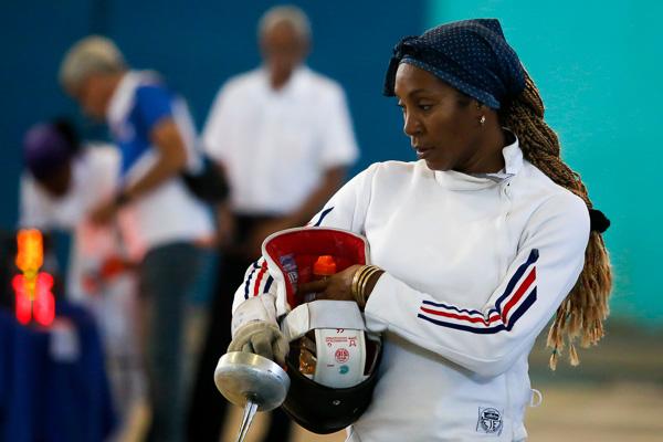 Debutarán espadachines cubanos en Copa del Mundo