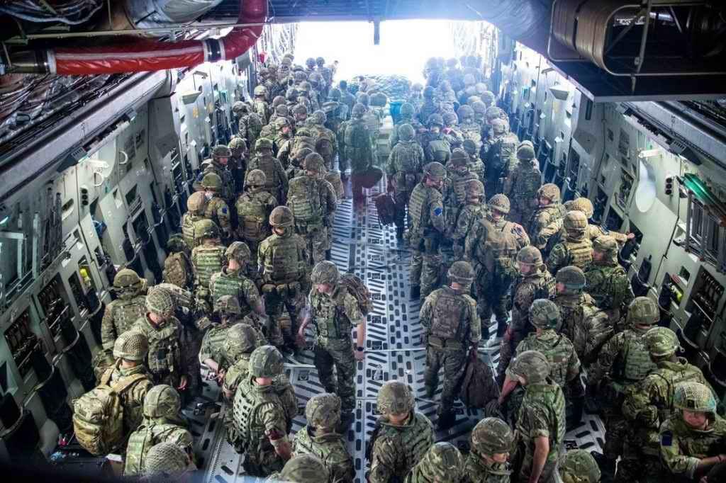 America's longest war ended in defeat in Afghanistan.