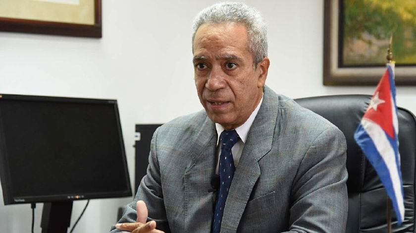 Destaca Presidente de Cámara de Comercio importancia de Jornada Económica Productiva