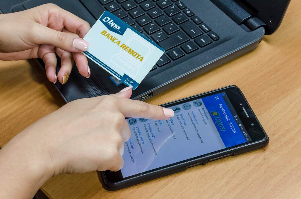 En Audio: Del Transfermóvil y sus facilidades de pago para clientes del Banco Popular de Ahorro