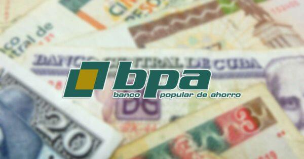 Banco Popular de Ahorro en Tarea Ordenamiento (+Video)