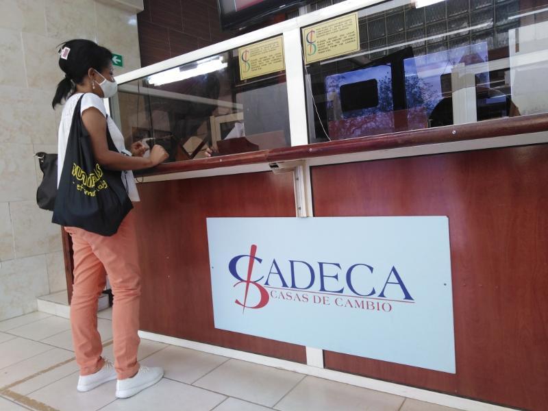 CADECA amplía la gama de servicios como parte del ordenamiento (+Audio)