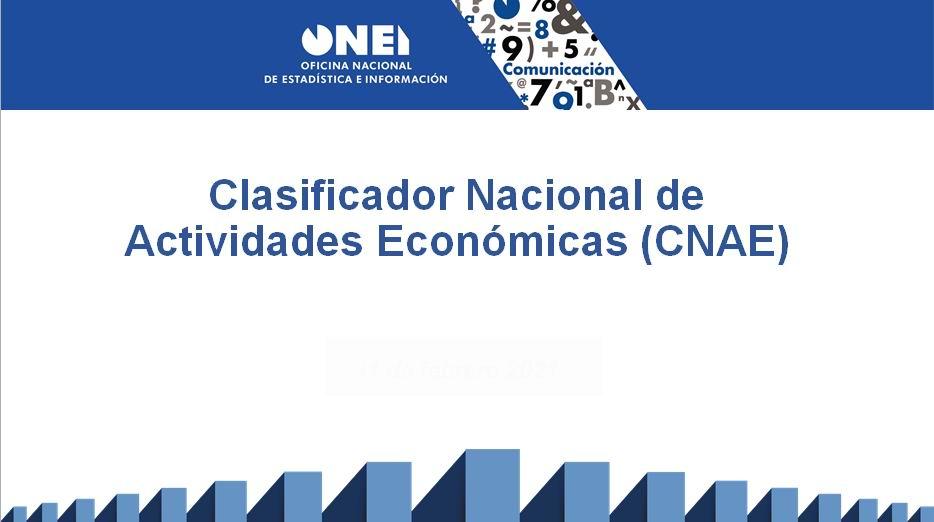 Conozca sobre el Clasificador Nacional de Actividades Económicas (+Audio)