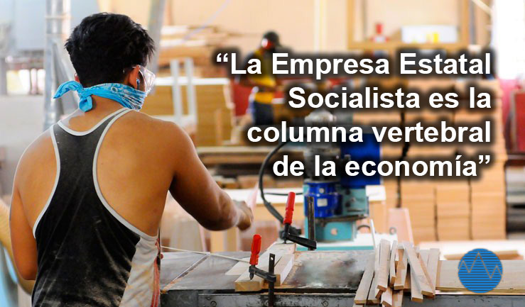 Retos del sistema empresarial cubano