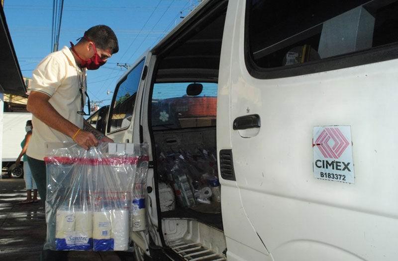 Comercio electrónico, un camino que se abre para los cubanos (+Audio)