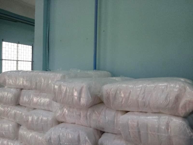 Inició la producción de almohadillas sanitarias en plantas cubanas (+Audio)