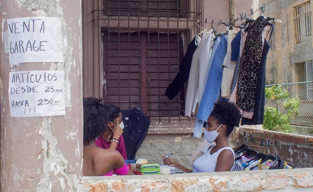 Aprueban regulaciones para las ventas de garaje en Cuba