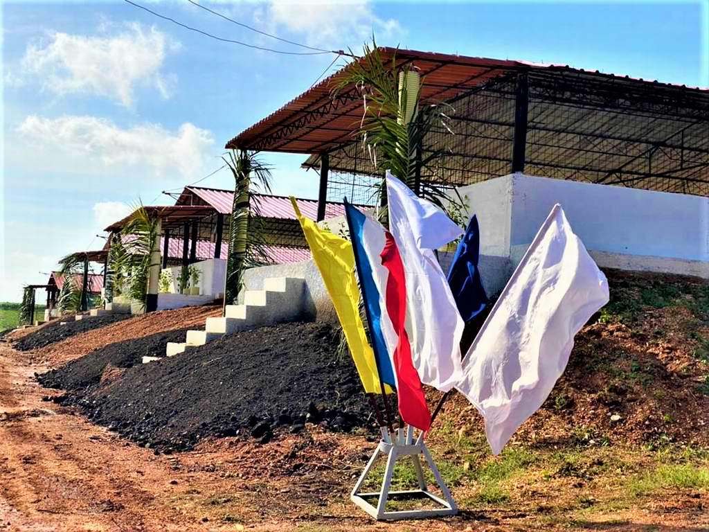 "Empresa ""Garbo"" de Holguín otra vez vanguardia nacional"