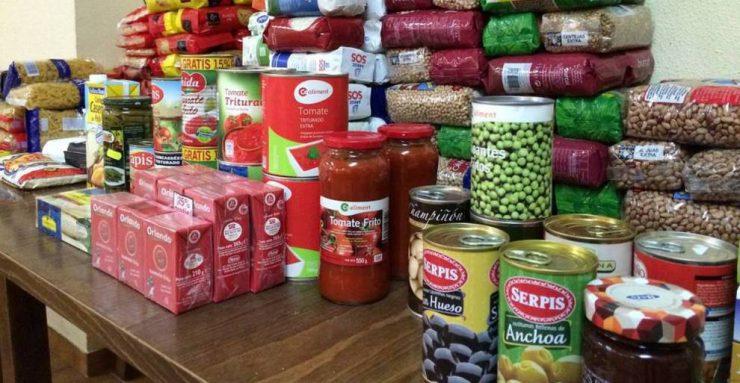¿Cómo marcha la exención de impuestos aduanales a importación de alimentos, aseo y medicinas?
