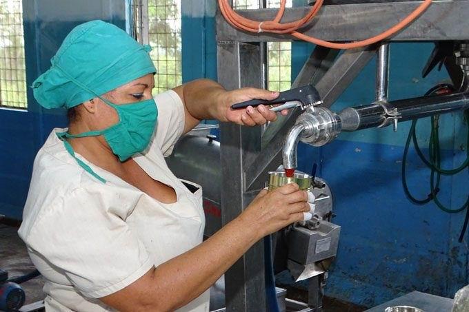 Empresa Agropecuaria de Jiguaní. Foto: Luis Palacios
