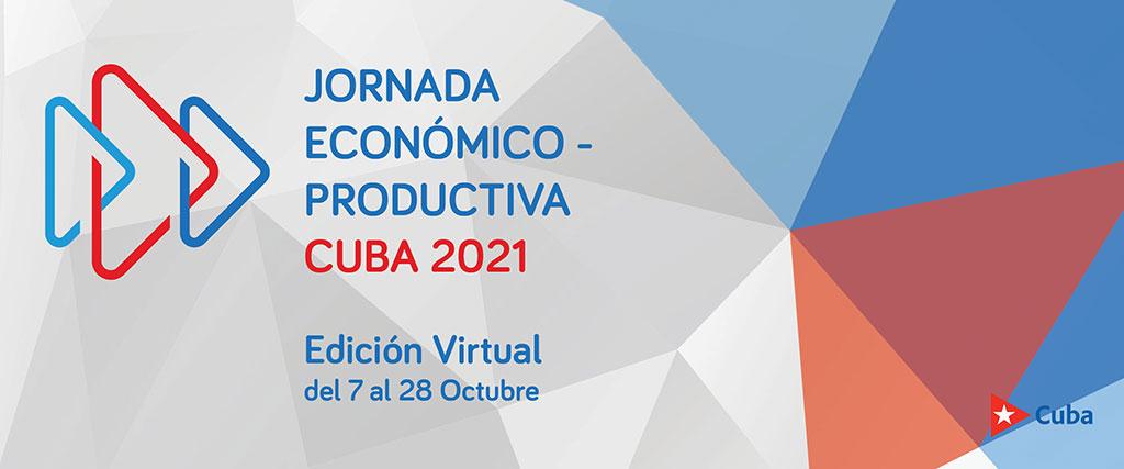 Jornada Económico-Productiva: Por una economía competitiva y eficiente (+Audio)