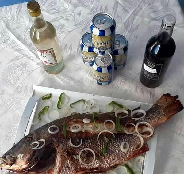 La Lisetera, el tren de la gastronomía de Manzanillo