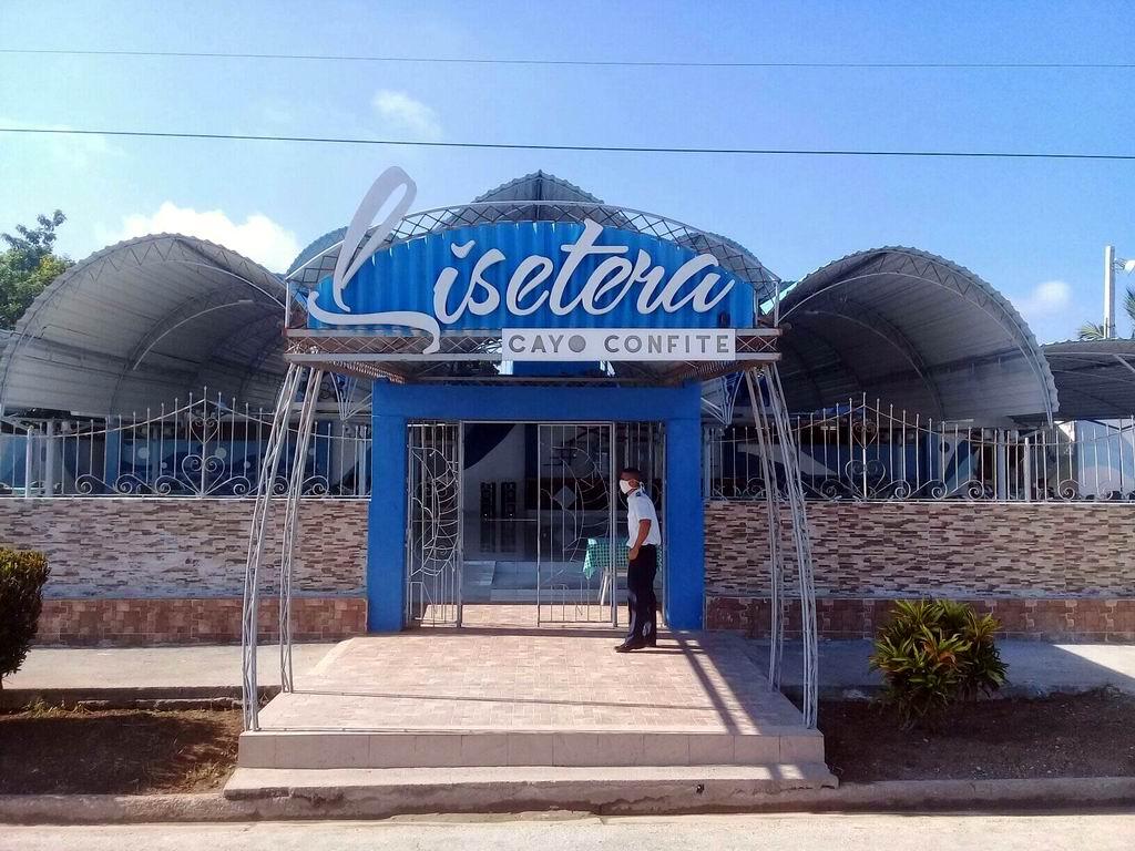 """La Lisetera, el """"tren de la gastronomía"""" de Manzanillo"""