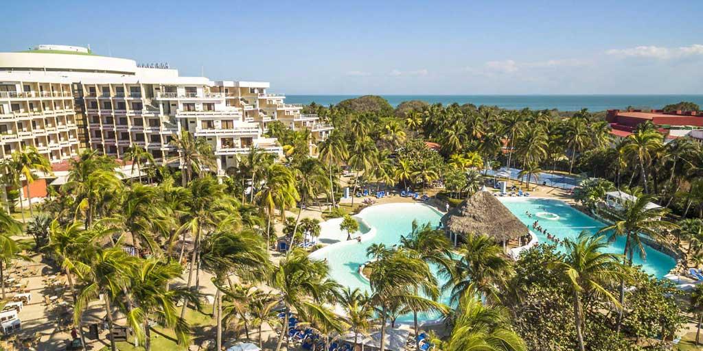 Meliá anuncia apertura de hoteles en Cuba a partir del 15 de noviembre