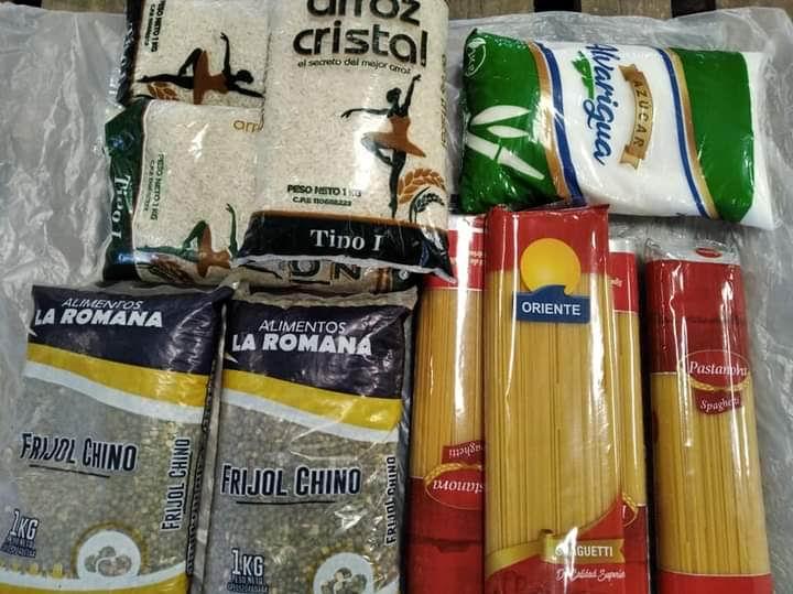 Entregarán módulos de alimentación gratuitos a las familias cubanas