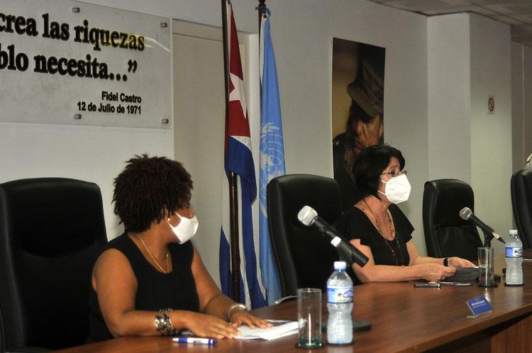 Inaugurado en Cuba el primer Observatorio Social y Laboral (+Audio)