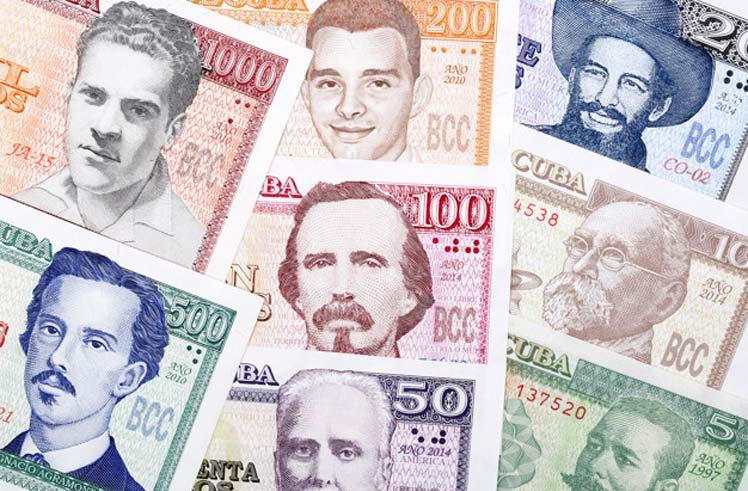 Monetary reform gets underway in Cuba