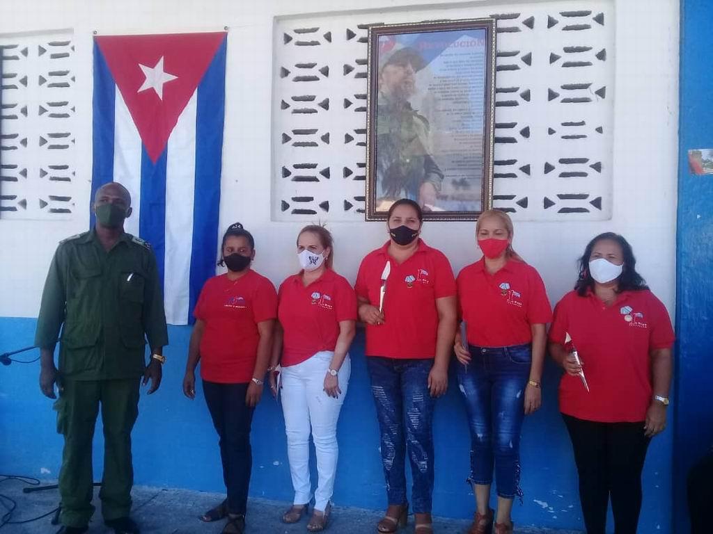 Pescagran repite dosis de Vanguardia Nacional