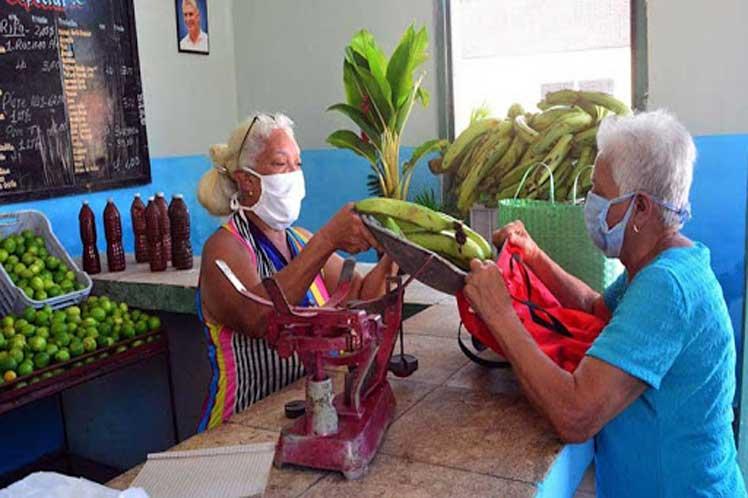 En La Habana, fuerte enfrentamiento a violaciones de precios