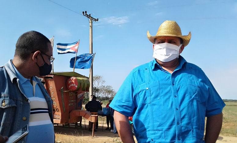 En Audio: Premisas del campesinado cubano en la Tarea Ordenamiento