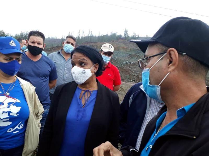 En Audio: Las obras hidráulicas en Holguín son decisivas para toda Cuba