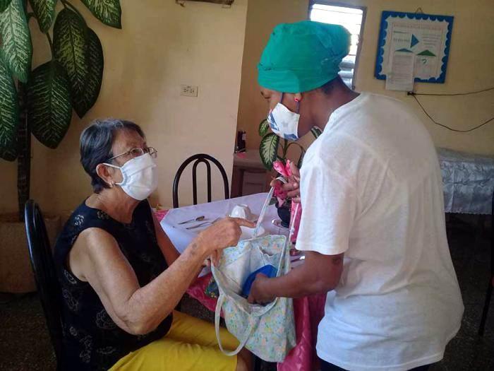 El Sistema de Atención a la Familia, asunto de prioridad en La Habana (+Audio)