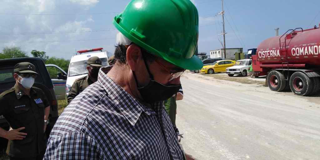 Reiniciará producción petrolera, pozo averiado del yacimiento Yumurí (+Audio)