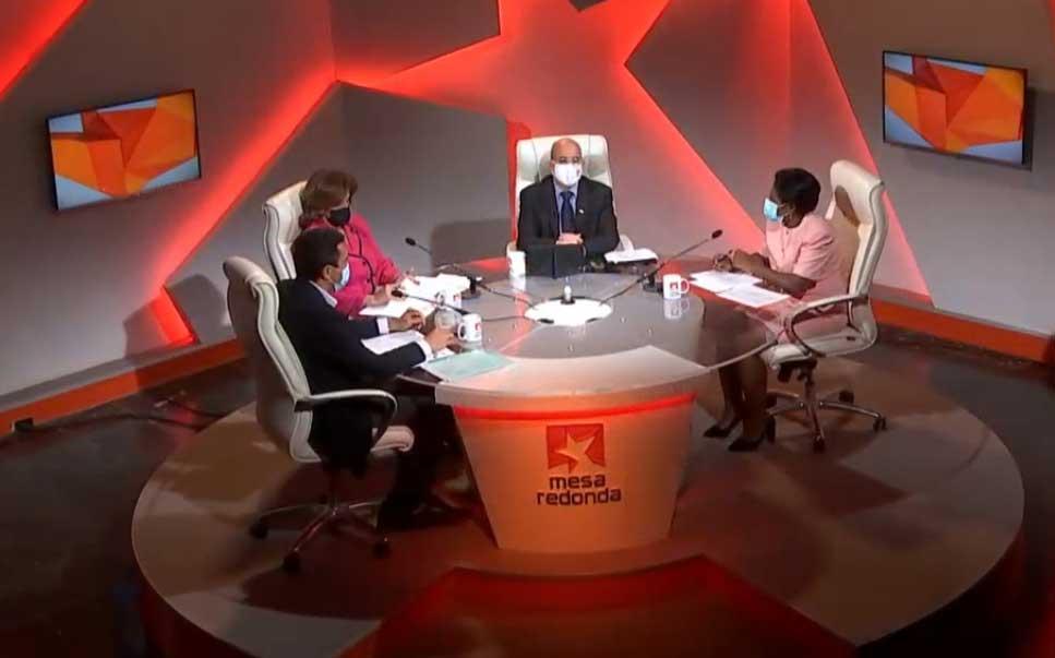 Comercio Interior, Transporte y la Banca en la Tarea Ordenamiento (+Video)