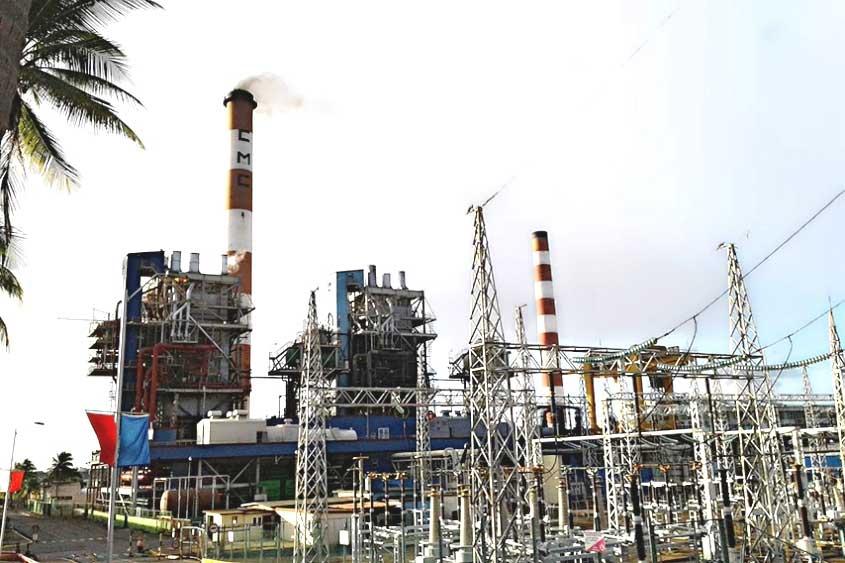 Termoeléctrica de Cienfuegos, Vanguardia Nacional por 41 años (+Audio)