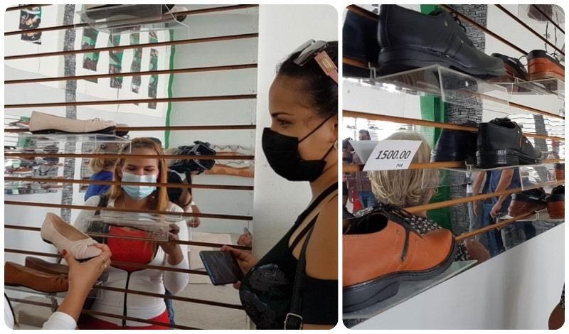 Se reanima comercio minorista en Camagüey (+Audio)