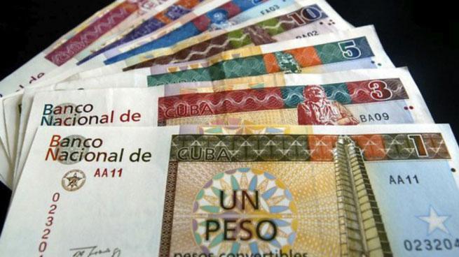 El 30 de junio vence el plazo para aceptar CUC en efectivo en tiendas y establecimientos