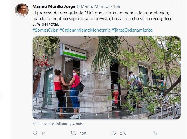 Registra Cuba avances en la Tarea Ordenamiento a dos meses de su implementación